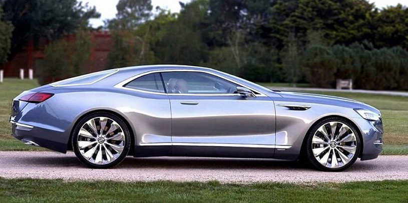 31 The 2020 Buick Riviera New Review