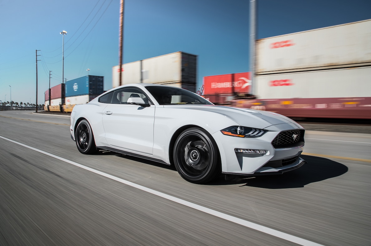 31 The 2020 Mustang Mach Price Design and Review