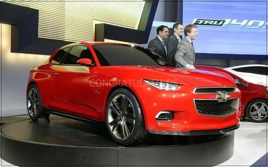 31 The Best 2019 Chevy Nova Ss Release