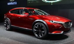 31 The Best 2019 Mazda Cx 9 Rumors Performance and New Engine