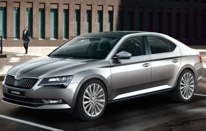 31 The Best 2019 New Skoda Superb Configurations
