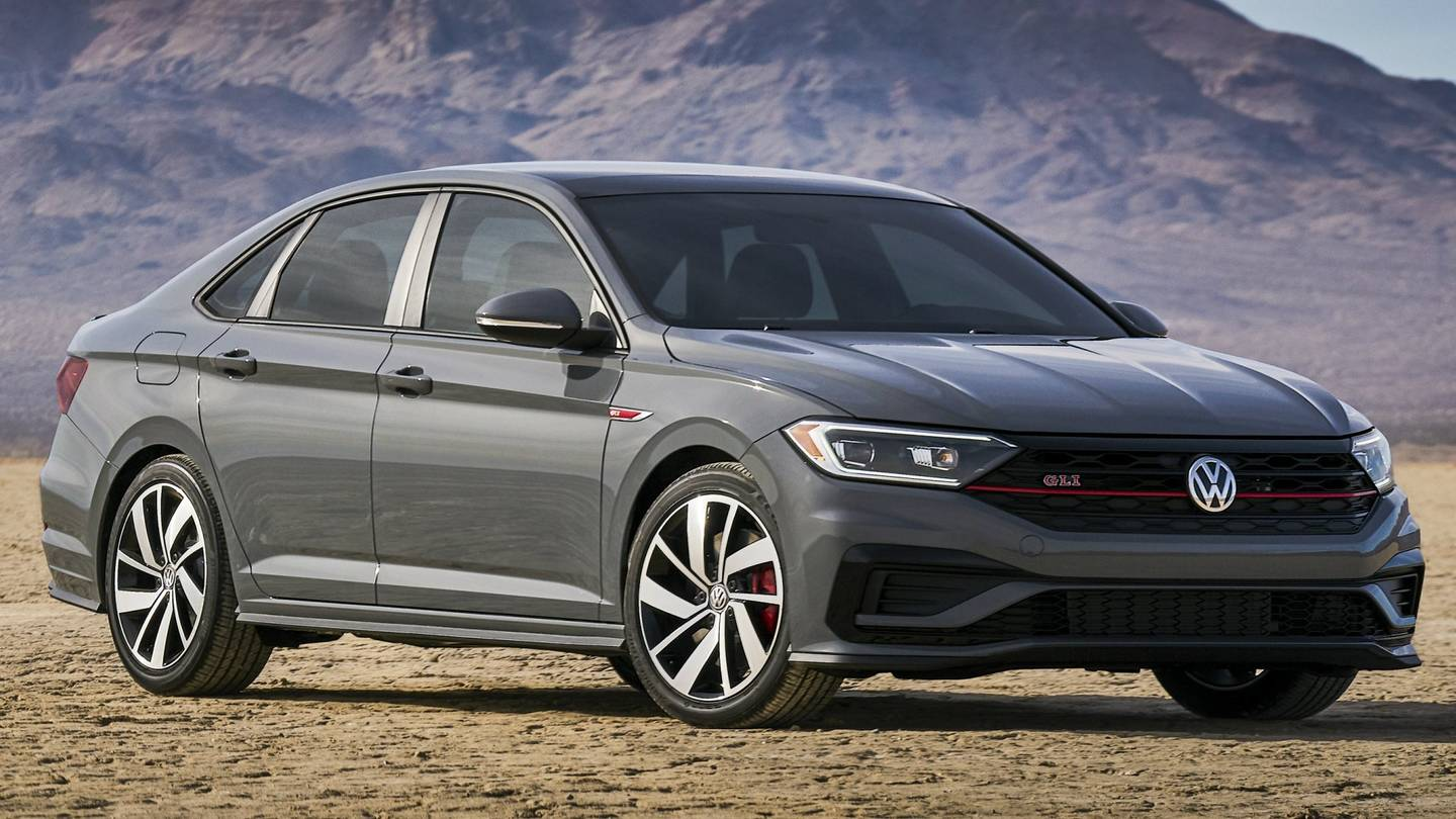 31 The Best 2019 Vw Jetta Gli Concept and Review