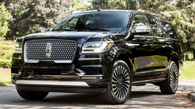31 The Best 2020 Lincoln Navigator Ratings