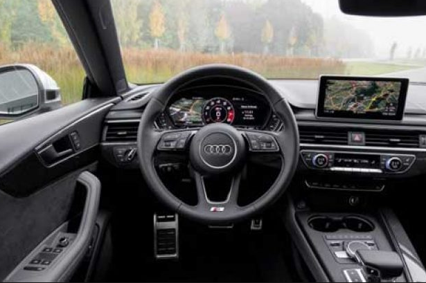 32 A 2020 Audi S5 Release Date and Concept