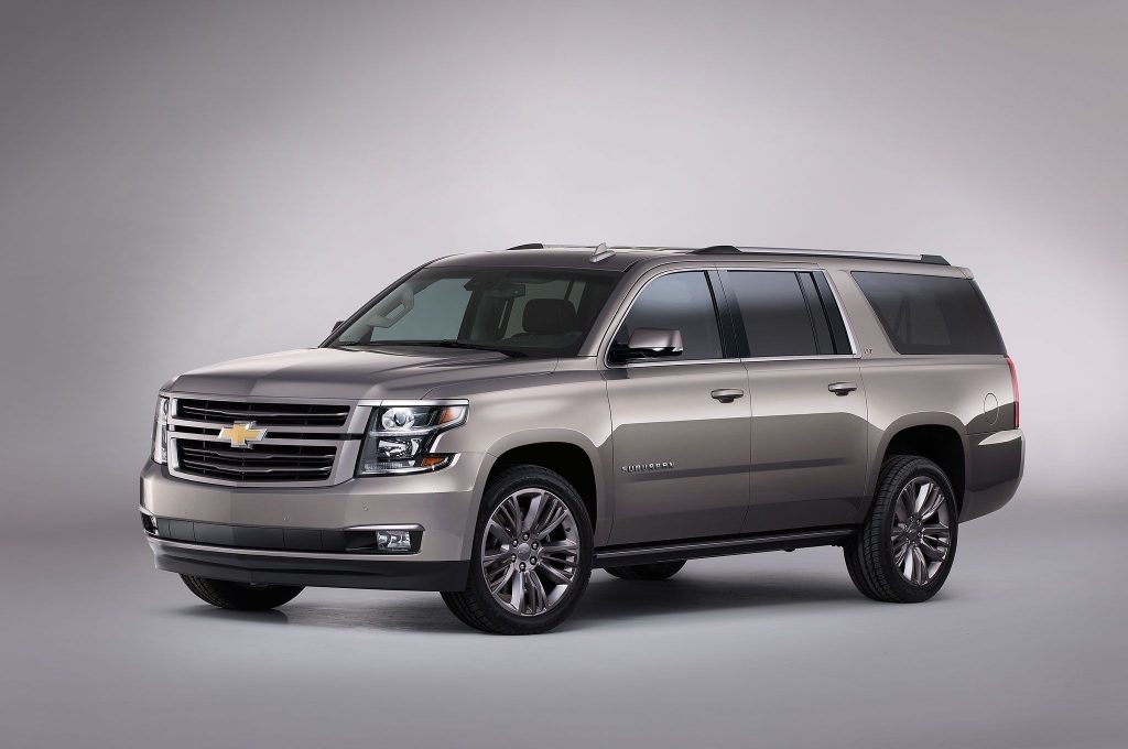 32 A 2020 Chevy Tahoe Z71 Ss Picture