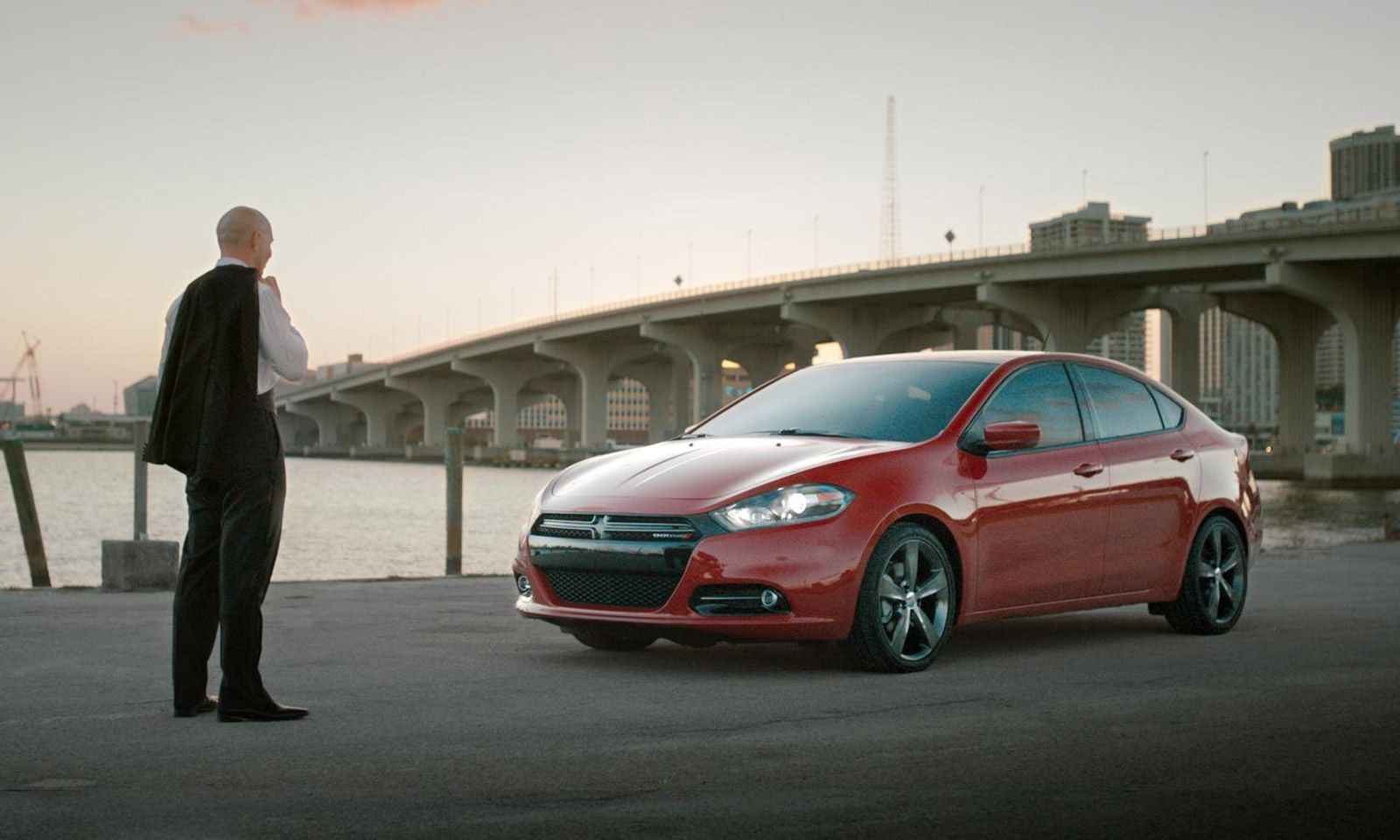 32 A 2020 Dodge Dart Spy Shoot