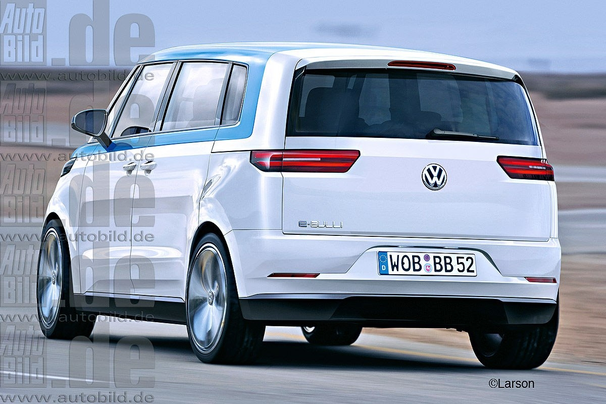 32 A 2020 Volkswagen Sharan First Drive