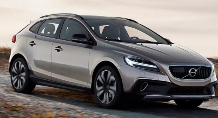 32 A 2020 Volvo S40 Price