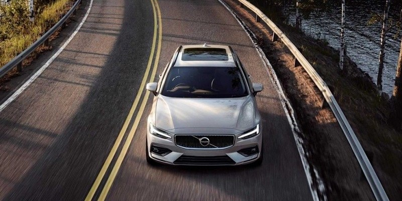 32 A 2020 Volvo Xc70 New Generation Wagon Price