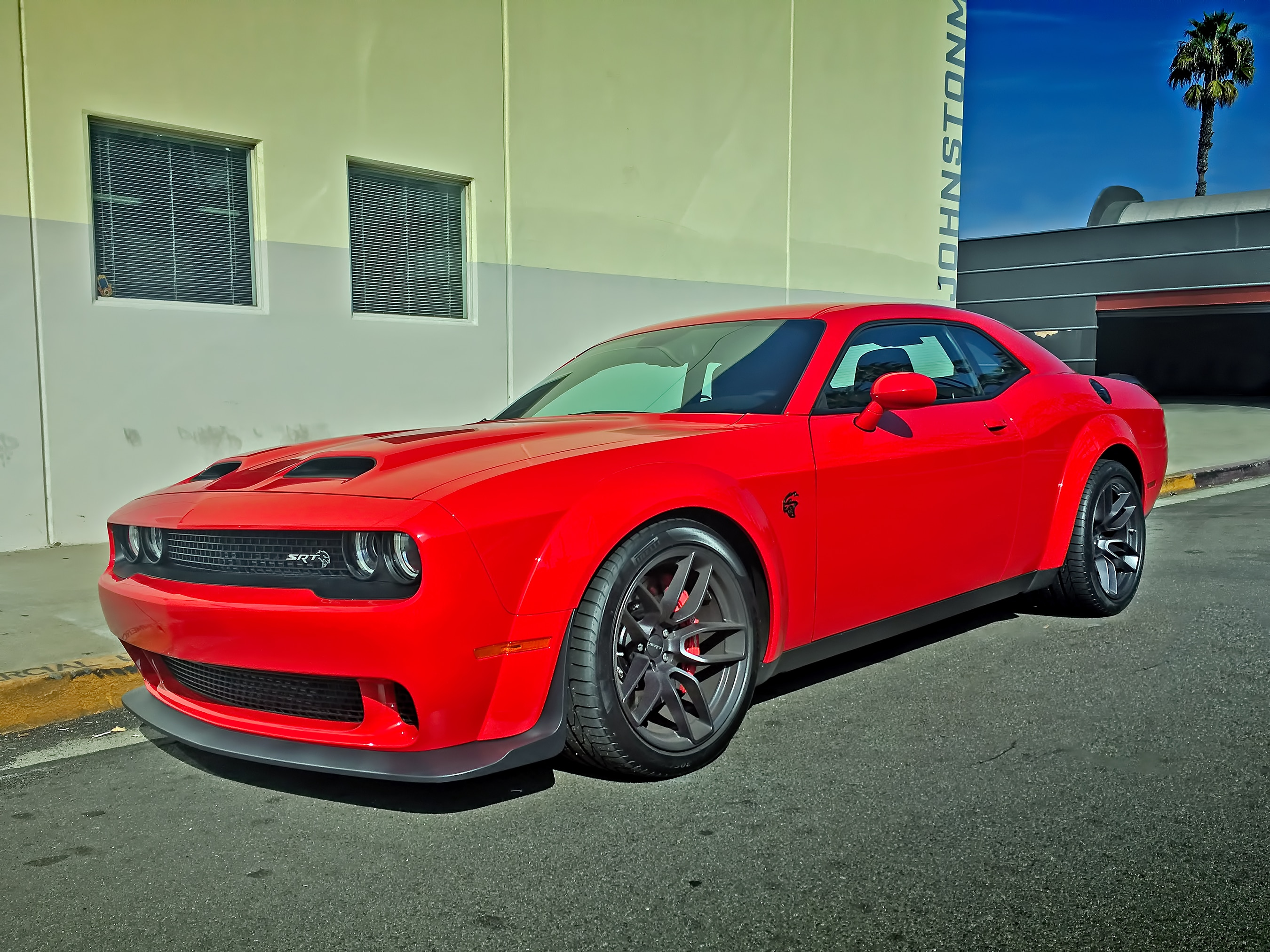 32 All New 2019 Challenger Srt8 Hellcat Release Date and Concept