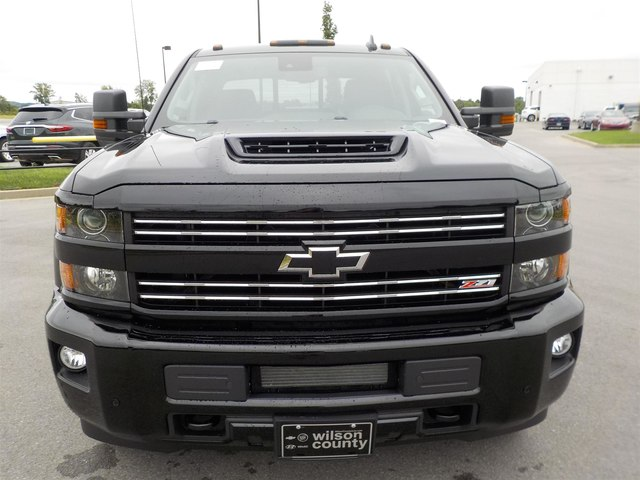 32 All New 2019 Chevy 2500Hd Duramax New Model and Performance