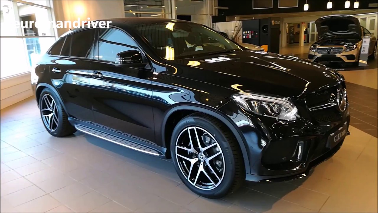 32 All New 2019 Mercedes Gle Coupe Pricing