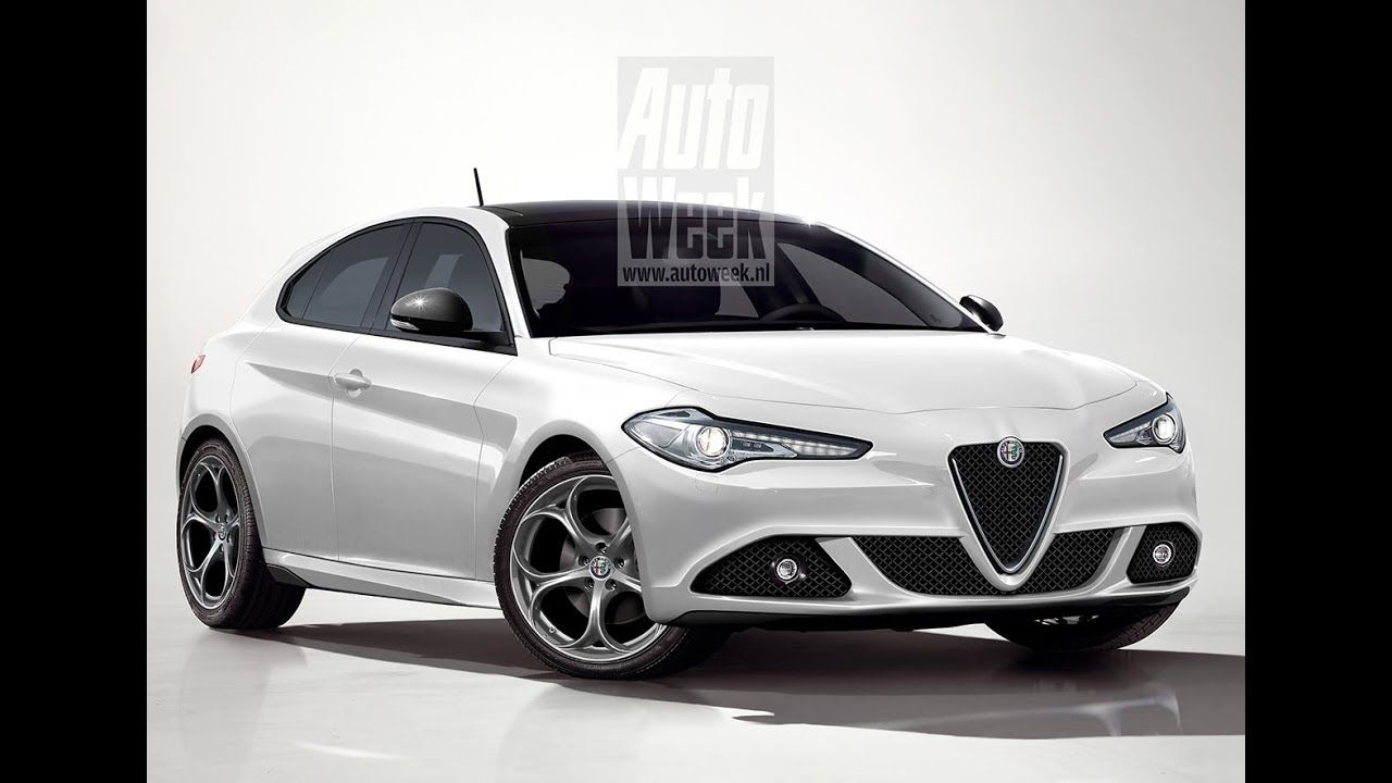 32 All New 2020 Alfa Romeo Giulia Prices