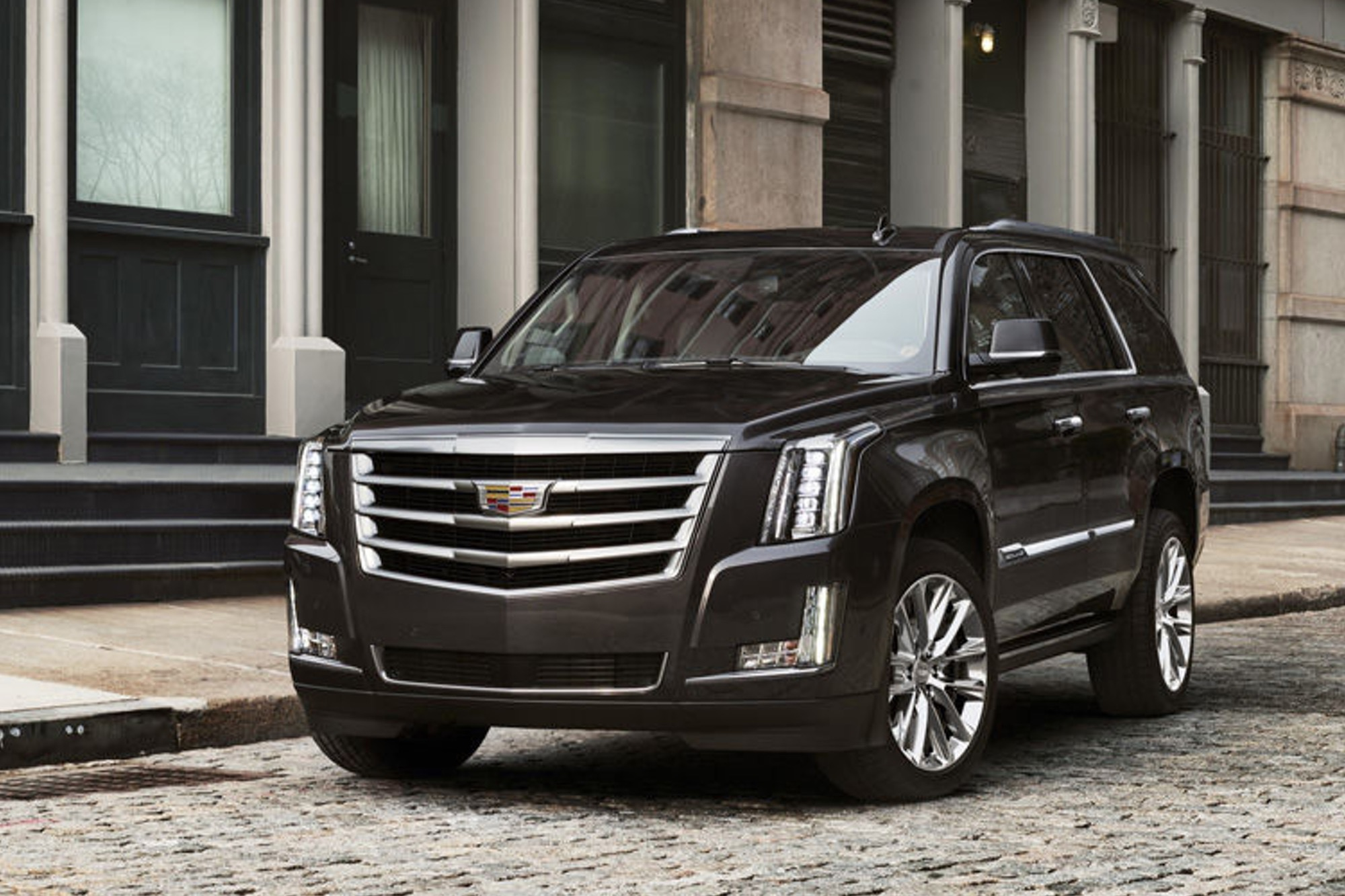 32 All New 2020 Cadillac Escalade Vsport Review and Release date