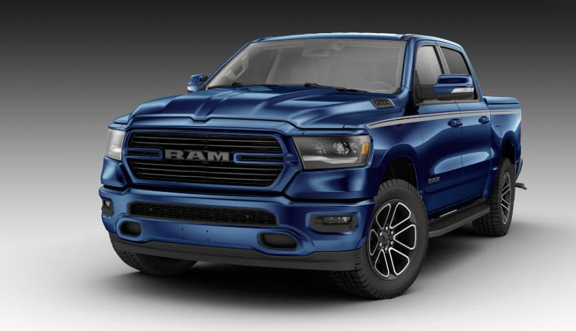 32 All New 2020 Dodge Ram 1500 Ratings