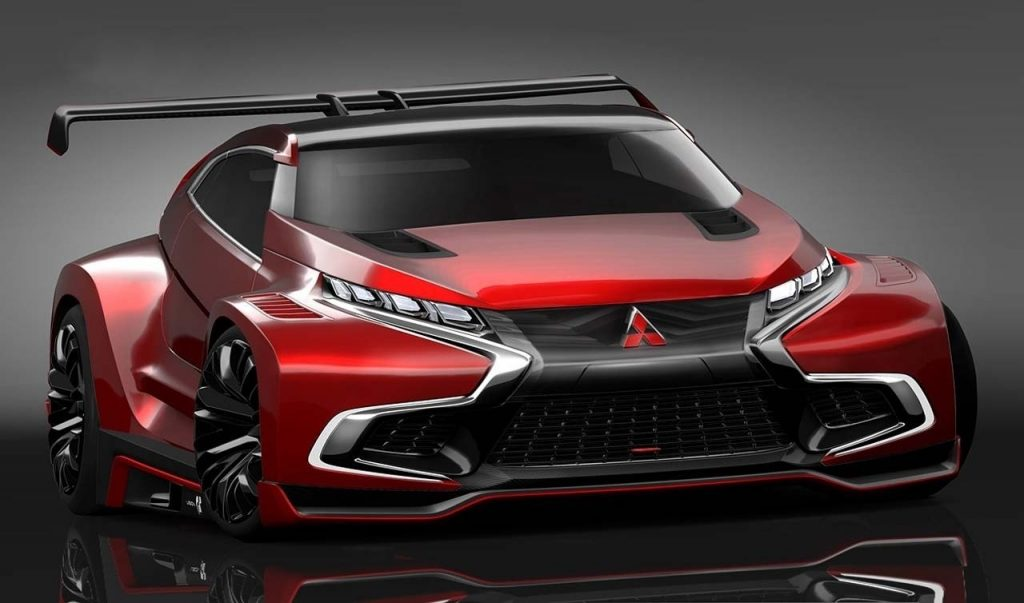 32 All New 2020 Mitsubishi 3000Gt Price and Release date