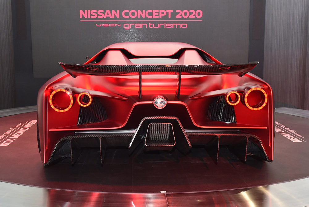 32 All New 2020 Nissan Gtr Nismo Hybrid Concept and Review