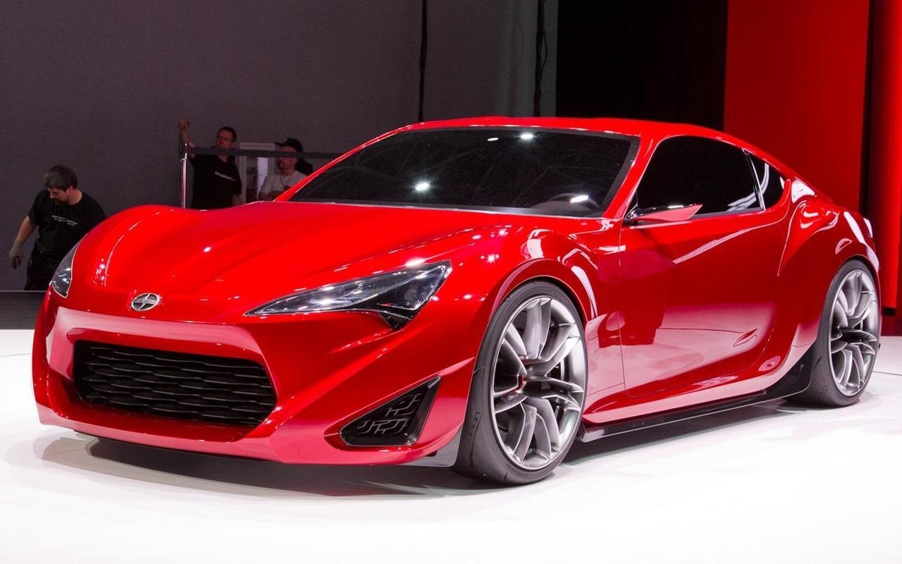 32 All New 2020 Scion FR S Rumors