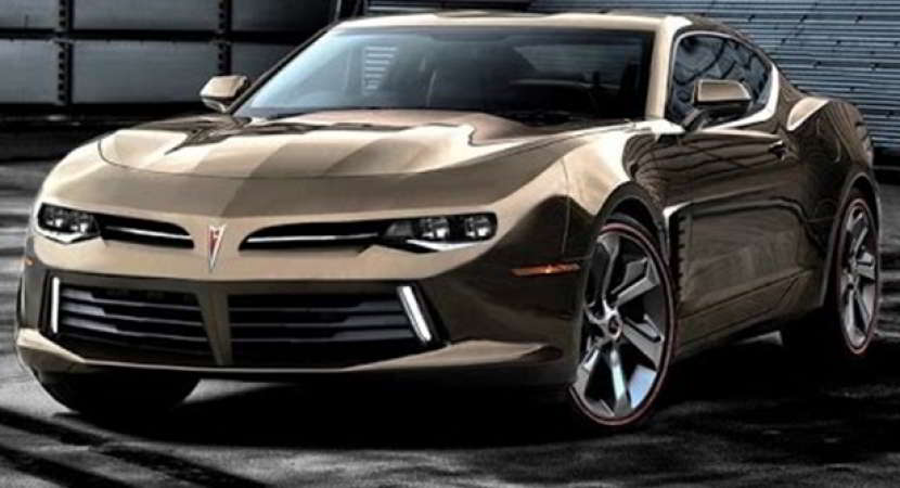 32 All New 2020 The Pontiac Trans Pricing