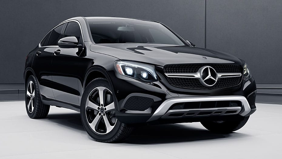 32 All New Mercedes Glc Prices