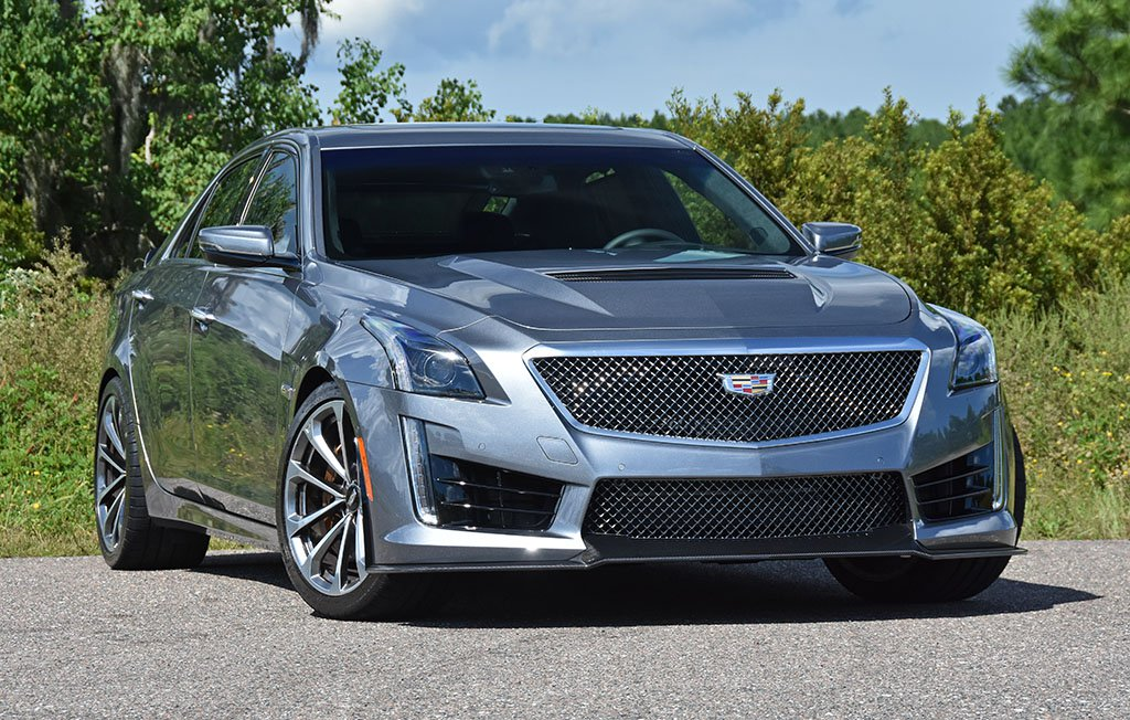 32 Best 2019 Cadillac Cts V Images