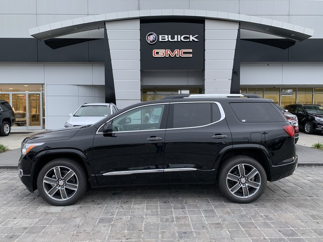 32 Best 2019 Gmc Acadia Denali Pricing