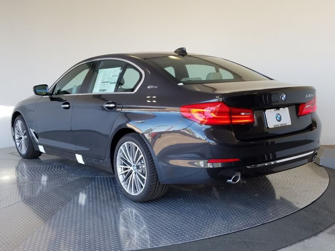 32 Best 2020 BMW 5 Series Configurations