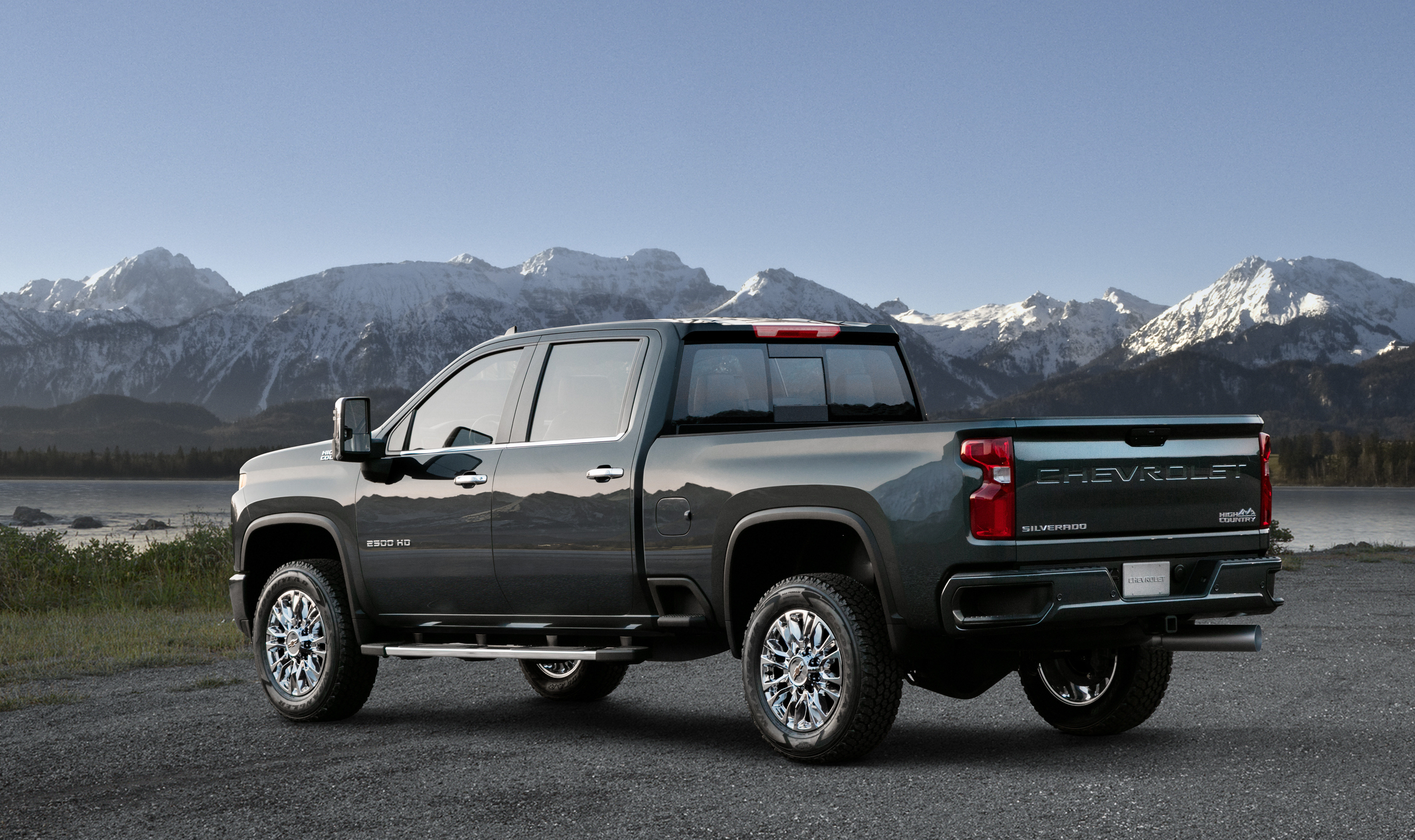32 Best 2020 Chevy 2500Hd Speed Test