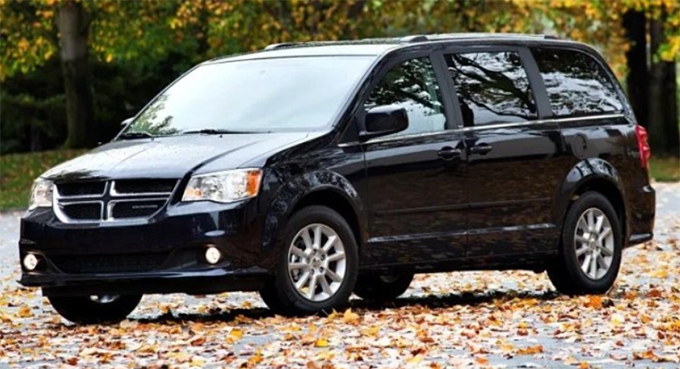 32 Best 2020 Dodge Grand Caravan Price and Review