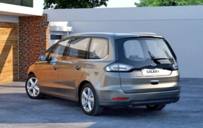 32 Best 2020 Ford Galaxy Engine