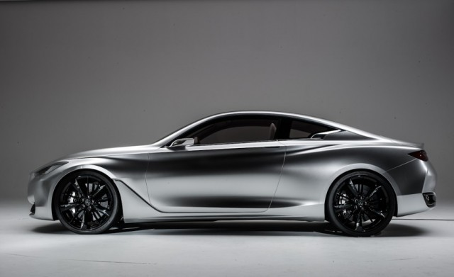 32 Best 2020 Infiniti Q60 Coupe Style