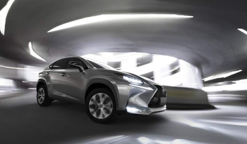 32 Best 2020 Lexus NX 200t Performance