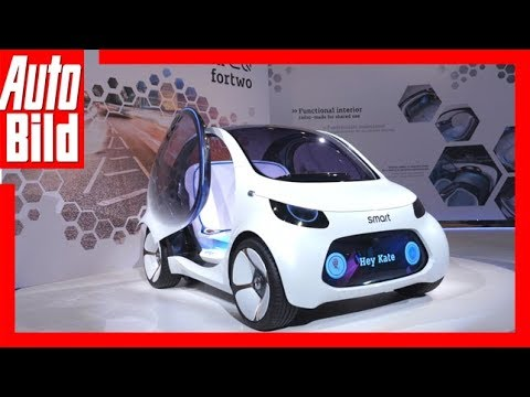 32 Best 2020 Smart Fortwos New Concept