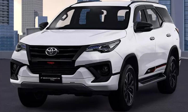 32 Best 2020 Toyota Fortuner Rumors