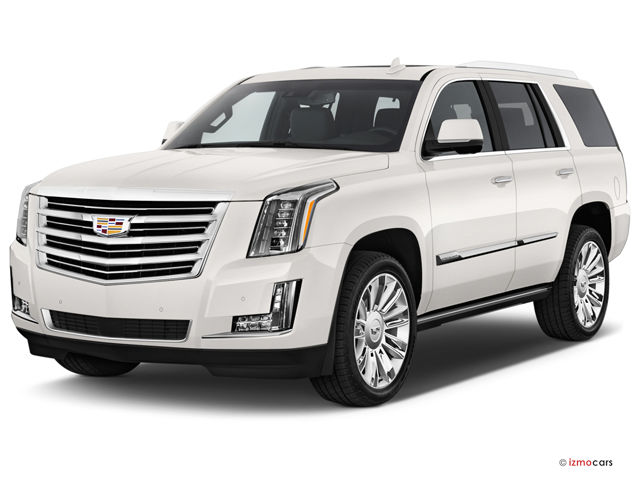 32 New 2019 Cadillac Escalade Luxury Suv Prices
