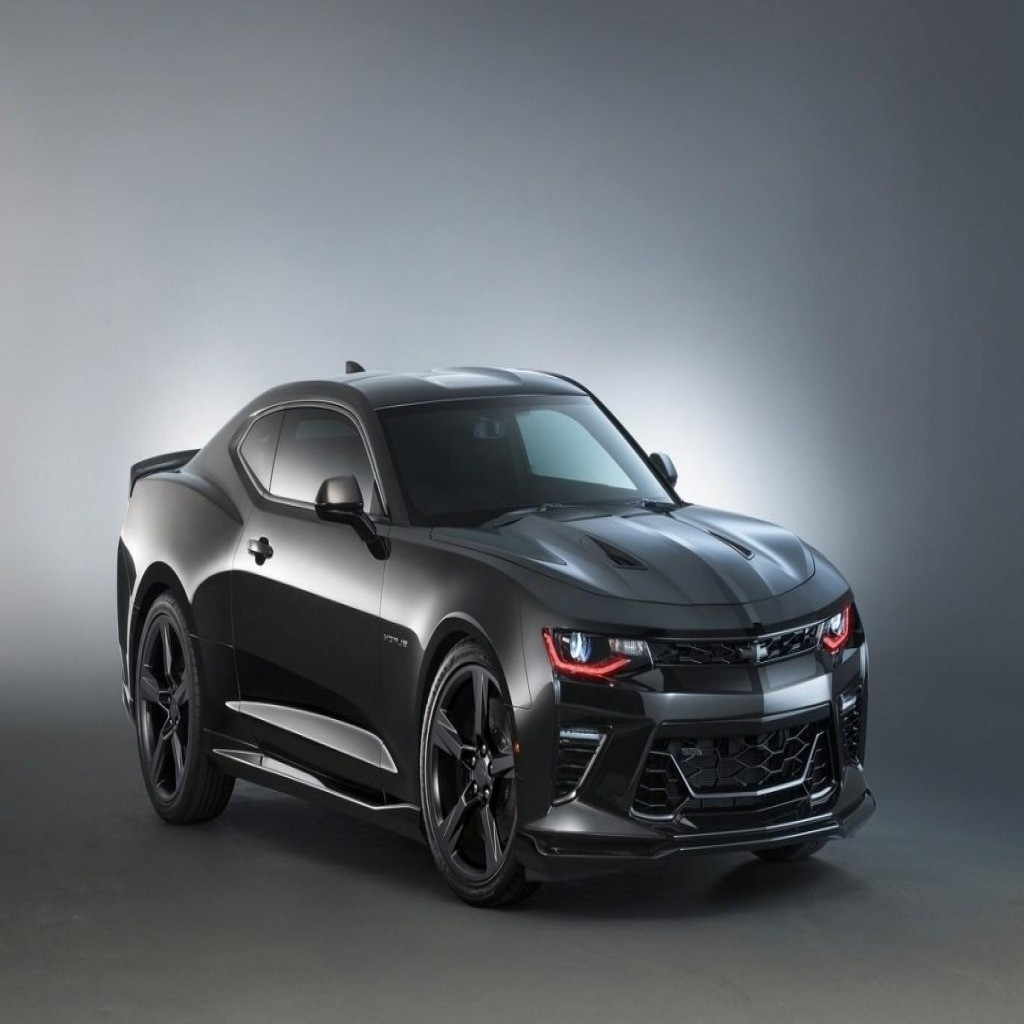32 New 2019 Chevy Camaro Competition Arrival First Drive