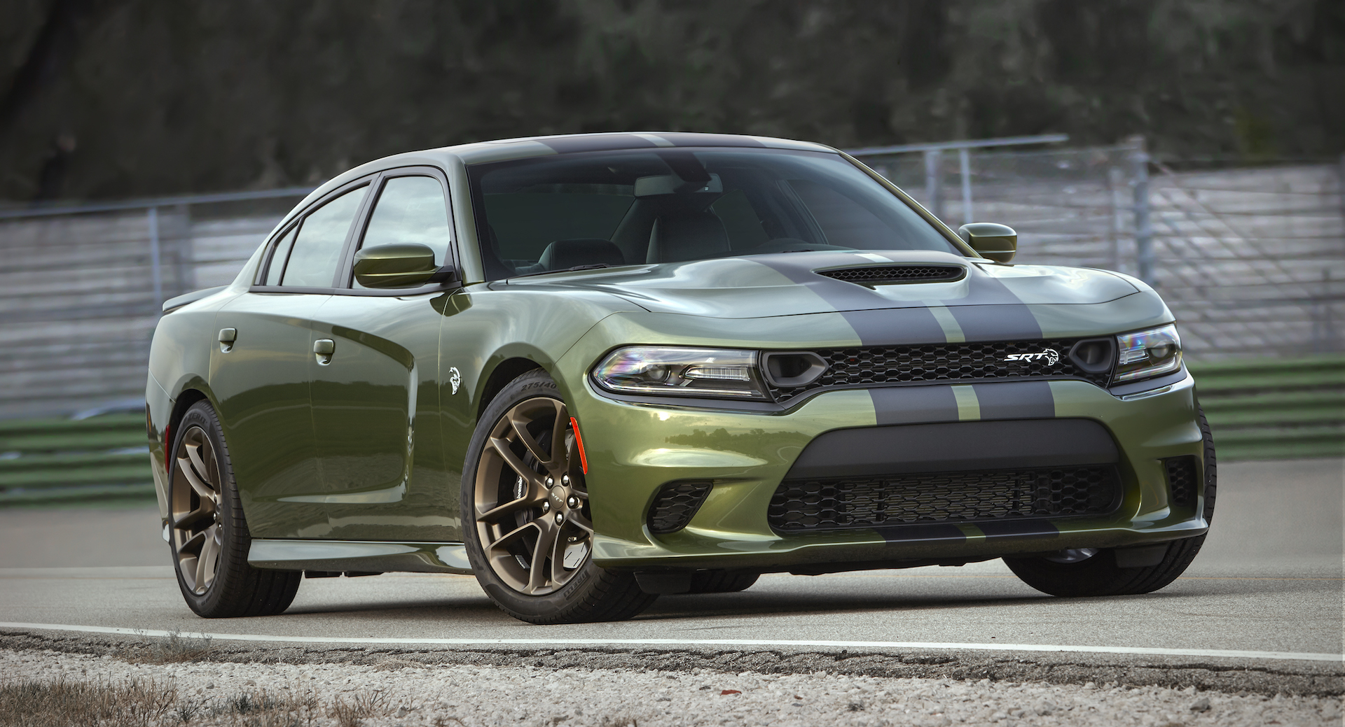 32 New 2019 Dodge Charger Srt8 Hellcat Pricing
