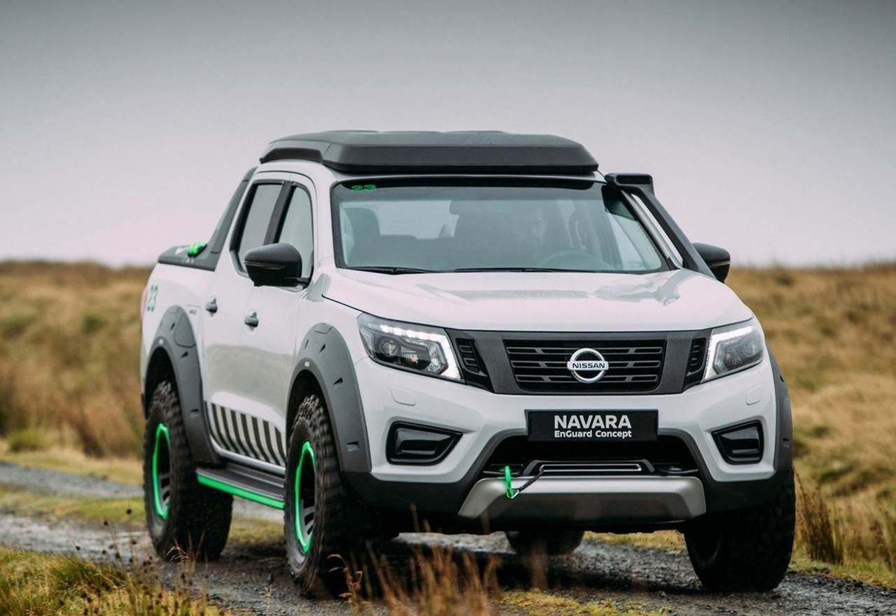 32 New 2019 Nissan Xterra Model