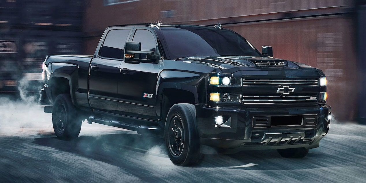 32 New 2019 Silverado Hd Overview