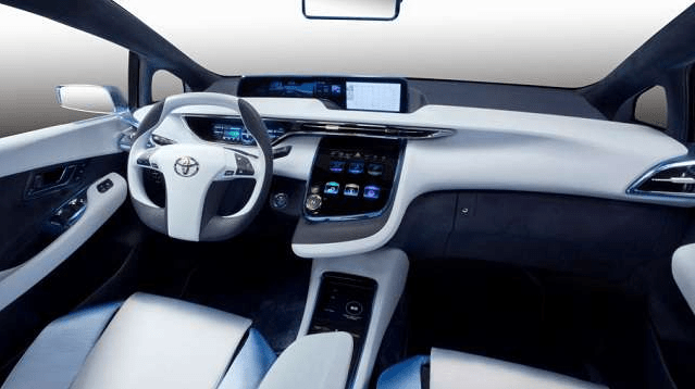 32 New 2020 Toyota Prius Pictures Overview