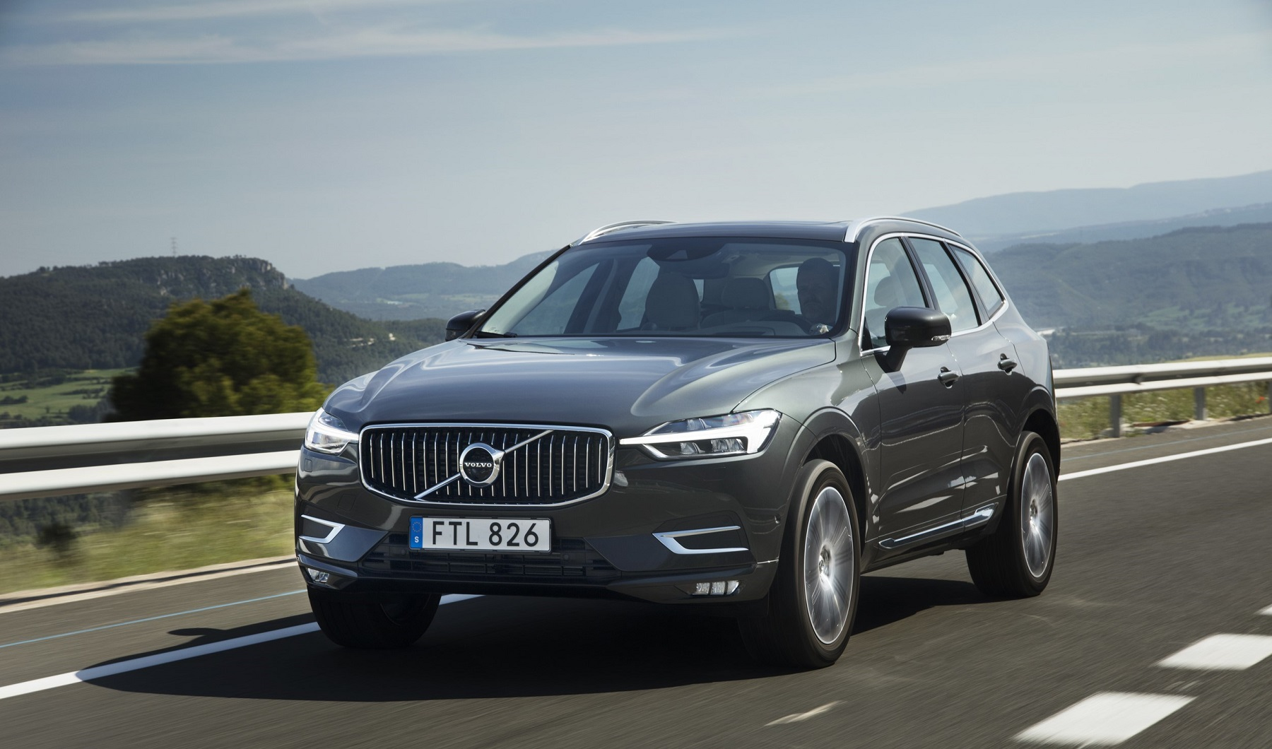 32 New 2020 Volvo Xc70 New Generation Wagon Wallpaper