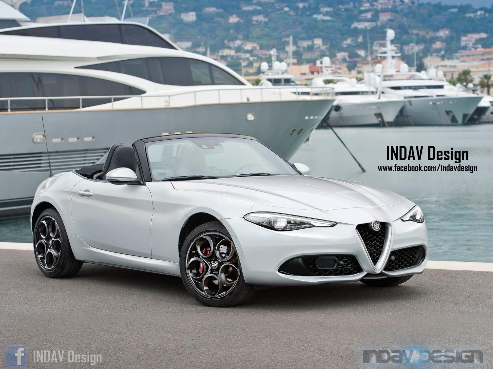 32 The 2019 Alfa Romeo Duetto Rumors