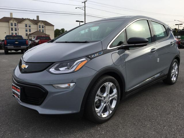 32 The 2019 Chevy Bolt Photos