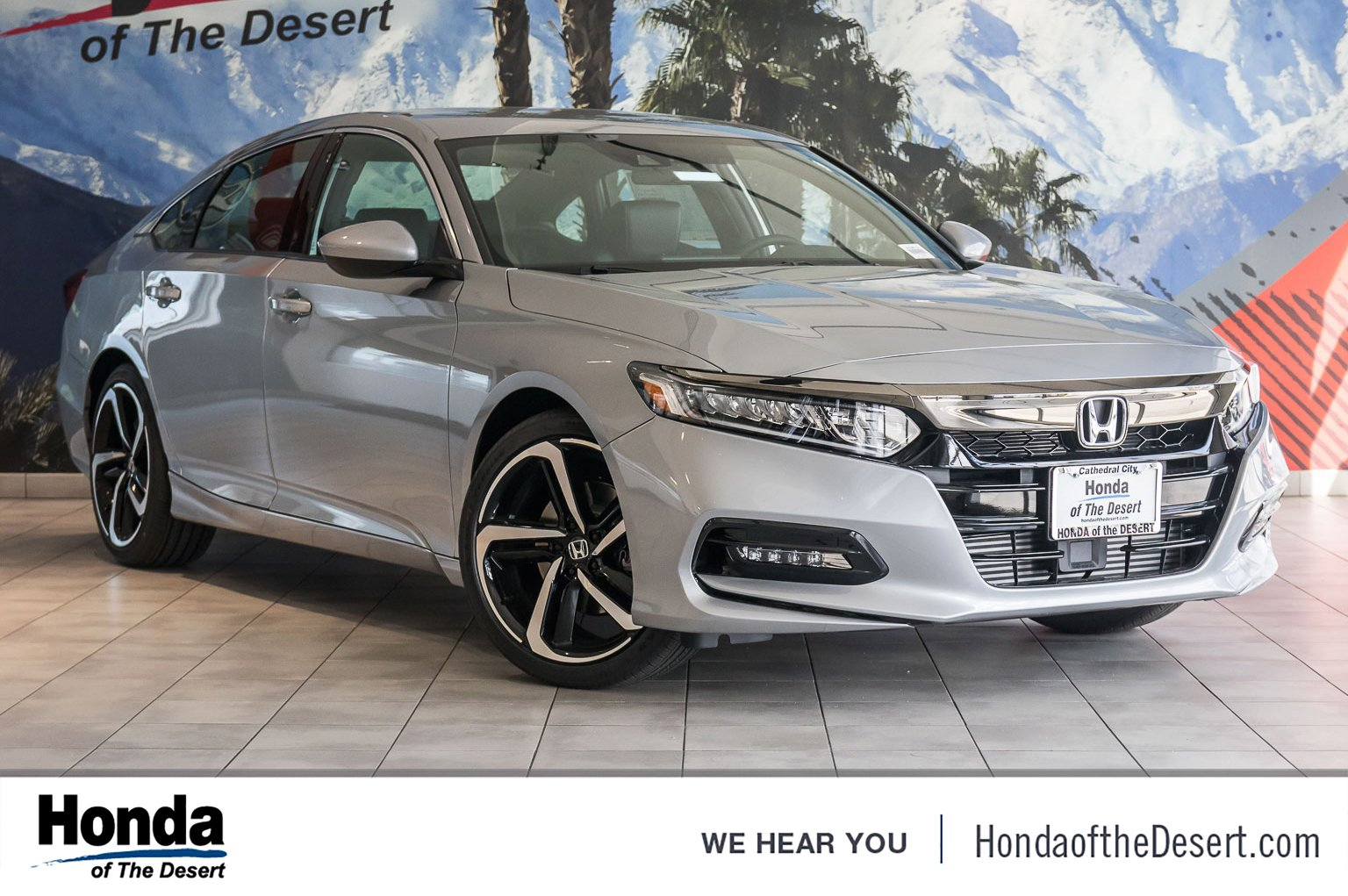 32 The 2019 Honda Accord Sedan Price and Release date