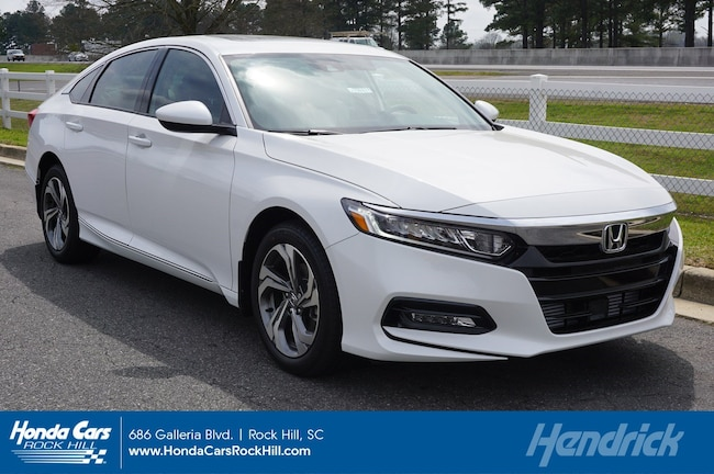 32 The 2019 Honda Accord Sedan Review and Release date