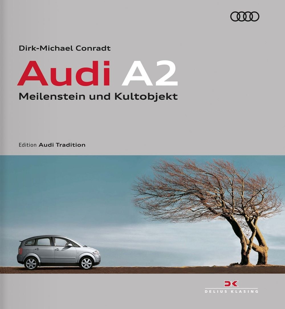 32 The 2020 Audi A2 Wallpaper