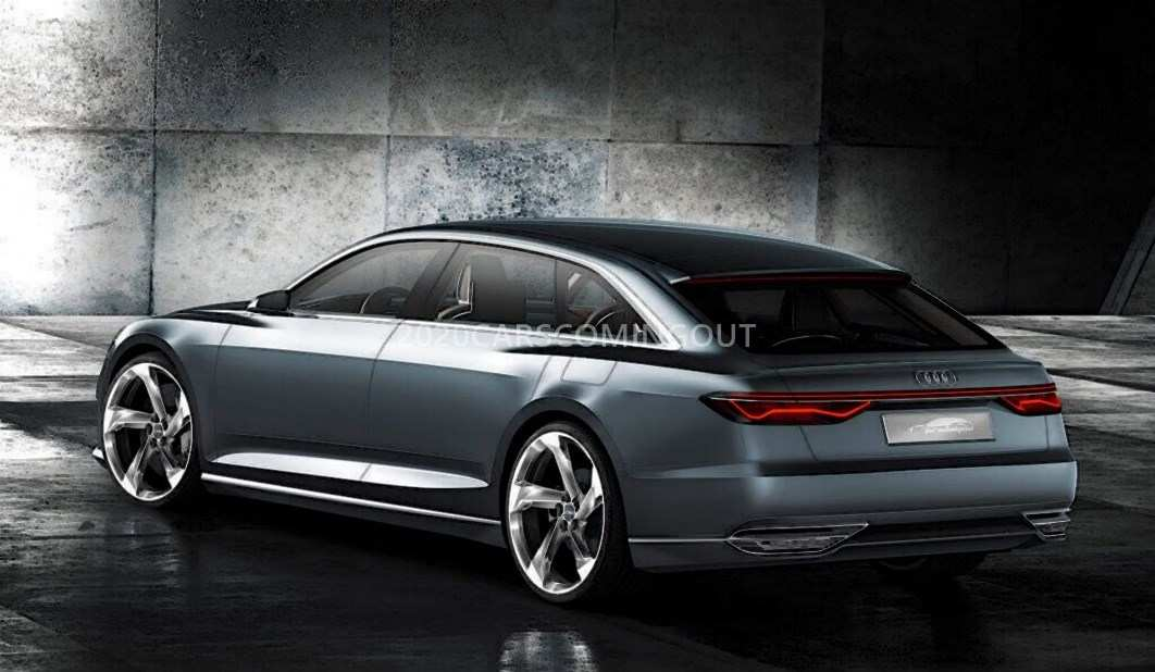 32 The 2020 Audi A9 Specs and Review