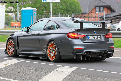 32 The 2020 BMW M4 Gts First Drive