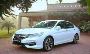32 The 2020 Honda Accord Coupe Spirior Redesign and Concept