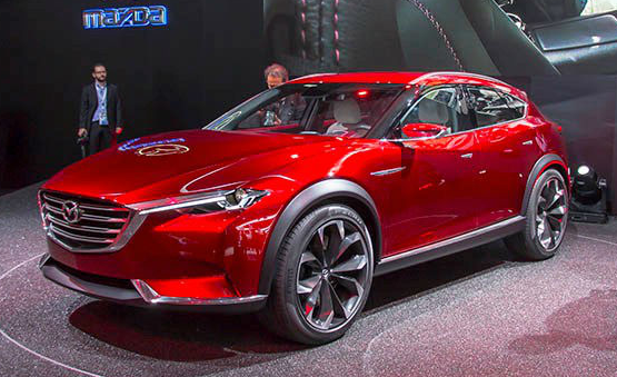 32 The 2020 Mazda Cx 7 Research New